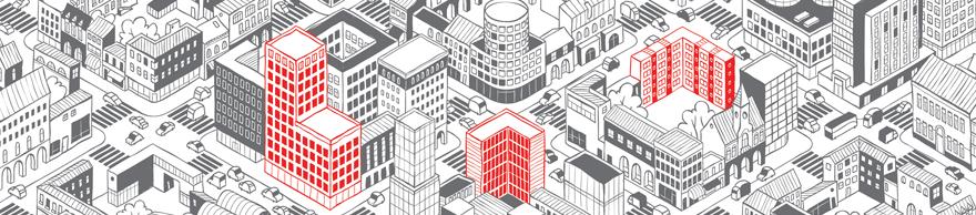 התחדשות עירונית - סטודיו אבישיד